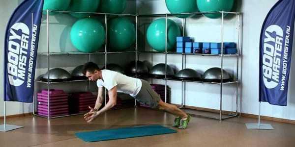 упражнения для сжигания жира для мужчин хлопок